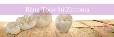 How pure zirconia crowns are made at The East Rose Dental