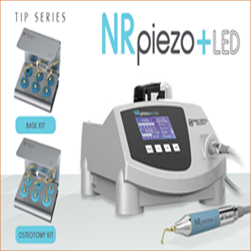 Piezotom Ultrasonic Surgery Machine