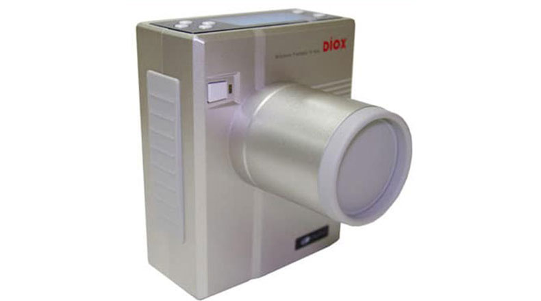 Mini Dental X-Ray Camera