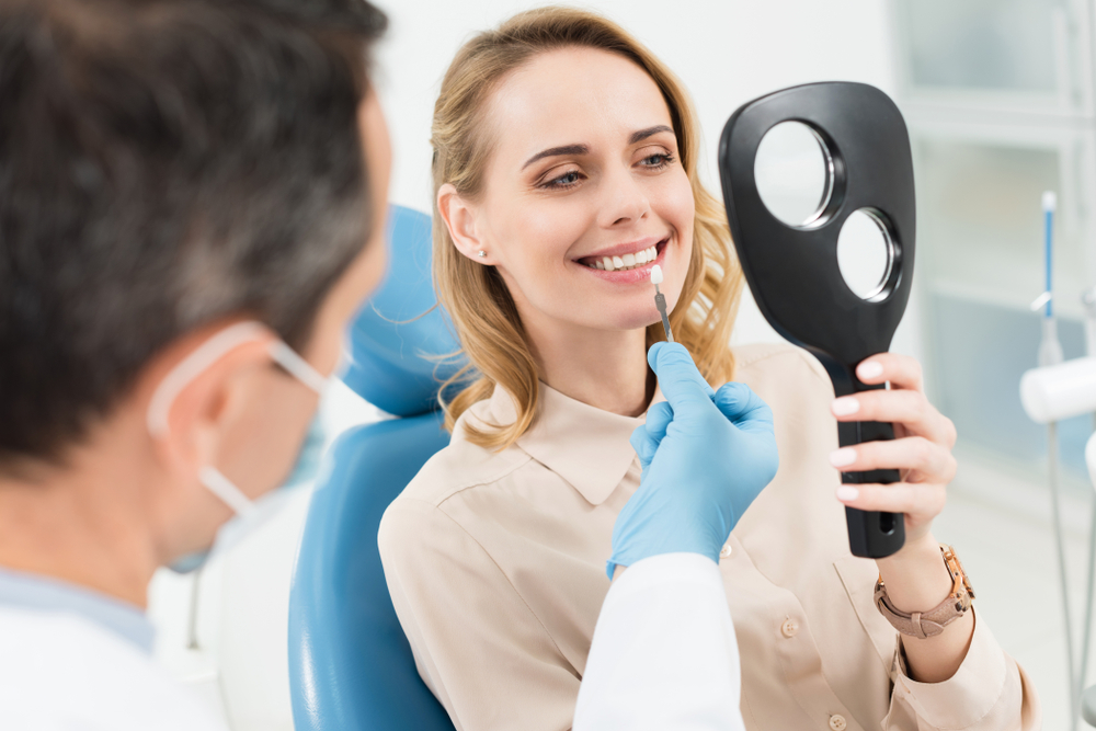 Where to get the best dental crowns?