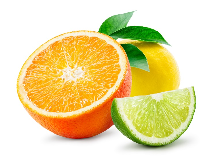 citrus cause sensitive teeth