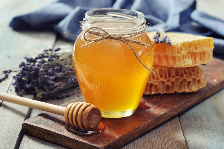 cure gingivitis with honey